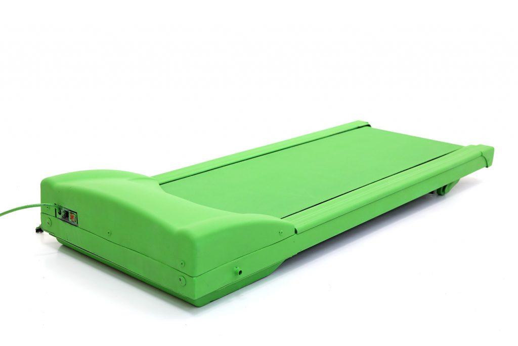 הליכון ירוק