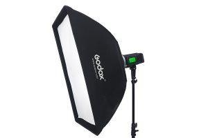 פלאש Godox AD600BM לצילומי סטילס