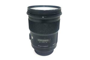 עדשה Sigma Art 50mm f/1.4