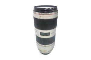 עדשה Canon 70-200mm f2.8