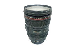 עדשה Canon 24-105mm f4