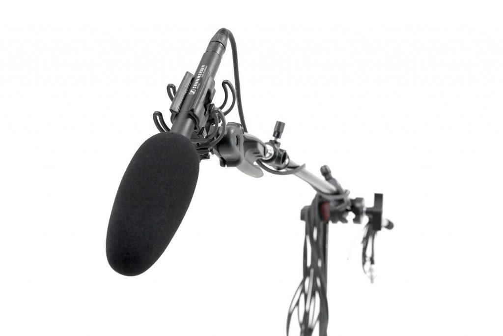 מקרופון Sennheiser MKE 600