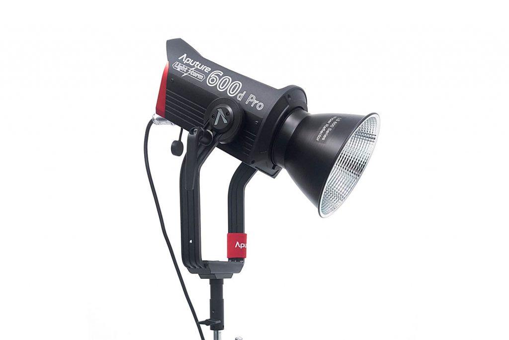 Aputure LS 600d - פנס לד 600W תאורה רציפה